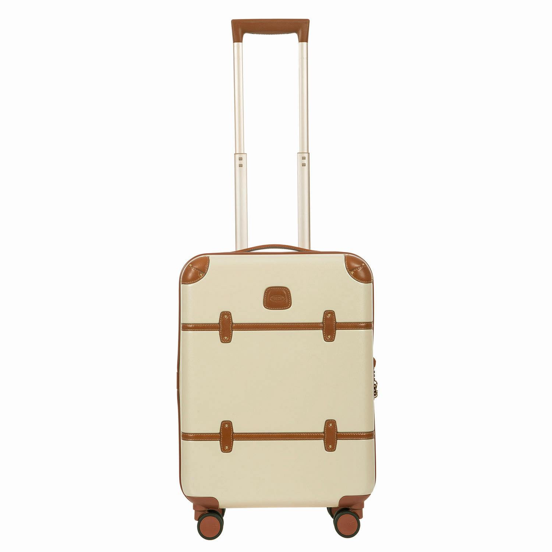 Bric's Bellagio carry-on 4-wheel rolling luggage