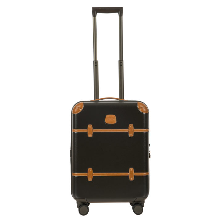 "Bellagio V2.0 21"" Carry-On Spinner Trunk - SAMPLE SALE"