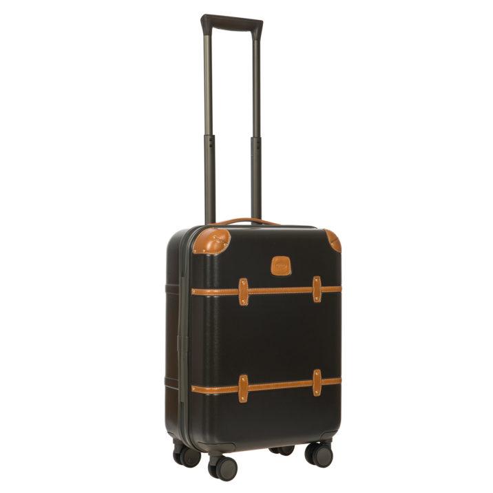 "Bellagio V2.0 21"" Carry-On Spinner Trunk - SAMPLE SALE"
