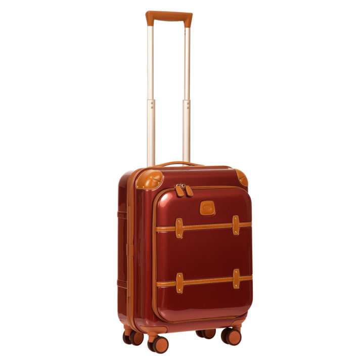 """Bellagio Business V2.0 21"""" Carry-On Spinner"""