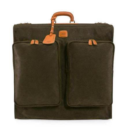 Life Deluxe Garment Bag - FINAL SALE