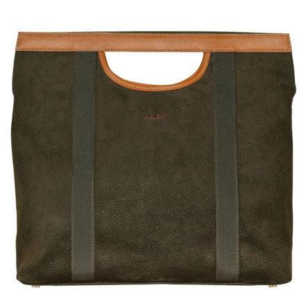 LIFE Milano Shopper Tote Bag