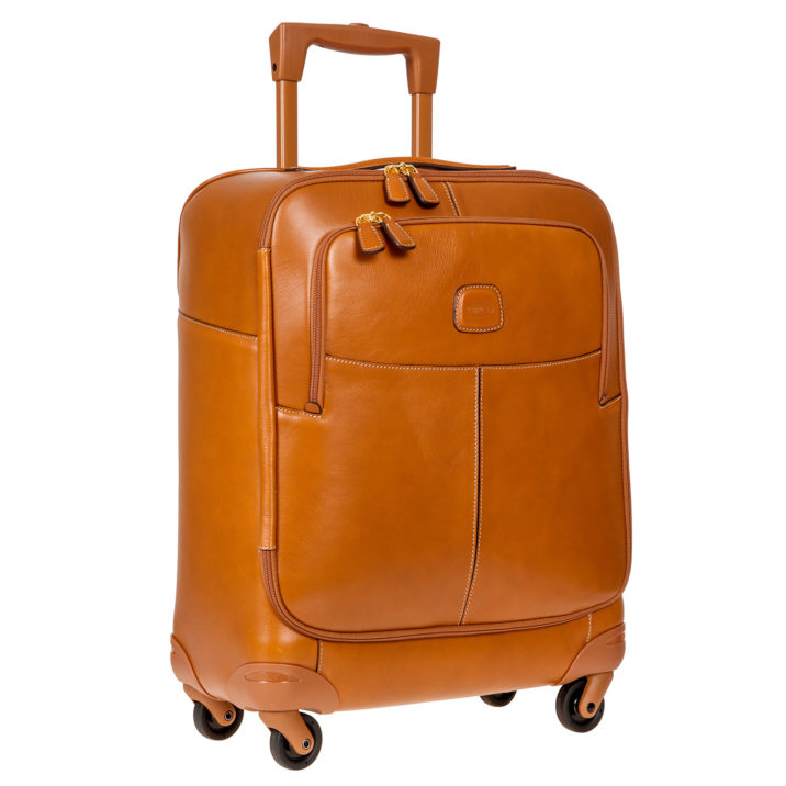 "Life Pelle 21"" Carry-On Spinner"