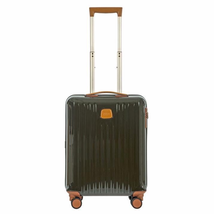 """Capri 21"""" Carry-On Spinner"""