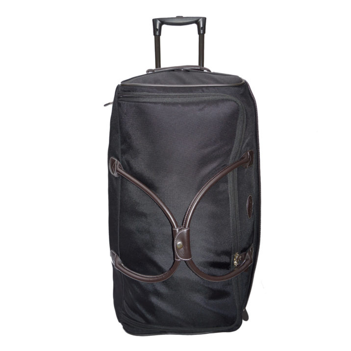 "Pronto 28"" Ultra Light Rolling Duffle Bag"