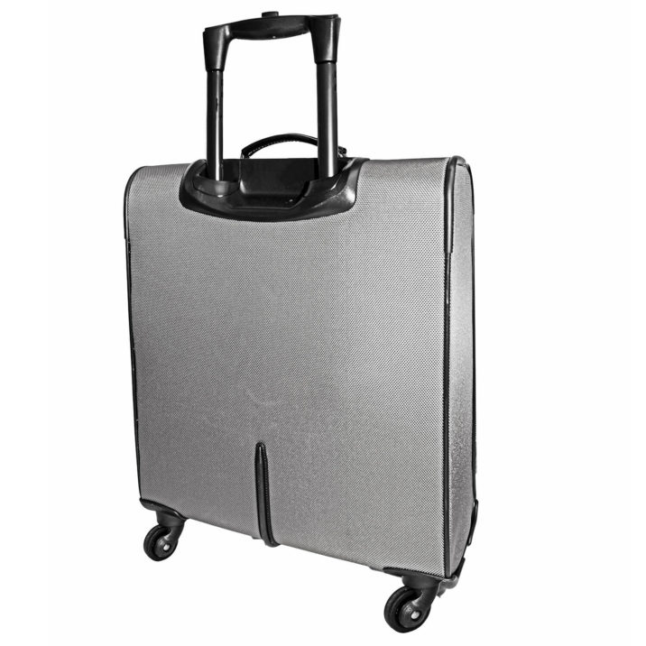 "Pronto 21"" Wide-Body Expandable Spinner"
