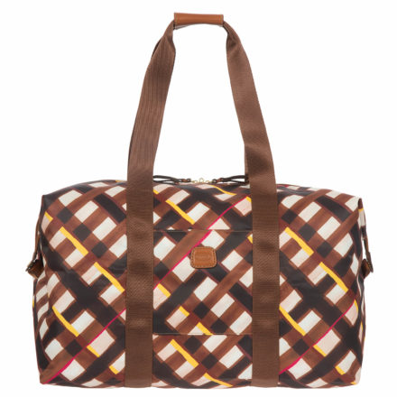 "X-Bag Pastello 18"" Folding Duffle Bag - FINAL SALE"