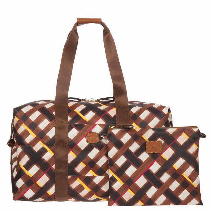 "X-Bag Pastello 18"" Folding Duffle Bag - FINAL SALE"