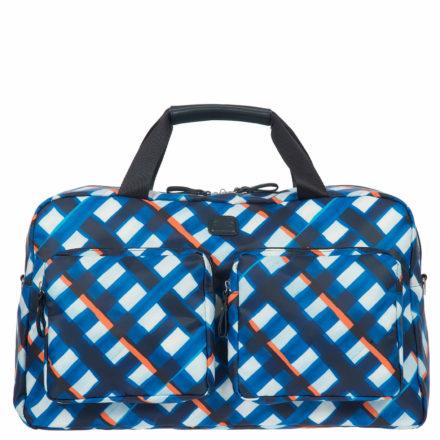 X-Bag Pastello Boarding Duffle Bag - FINAL SALE