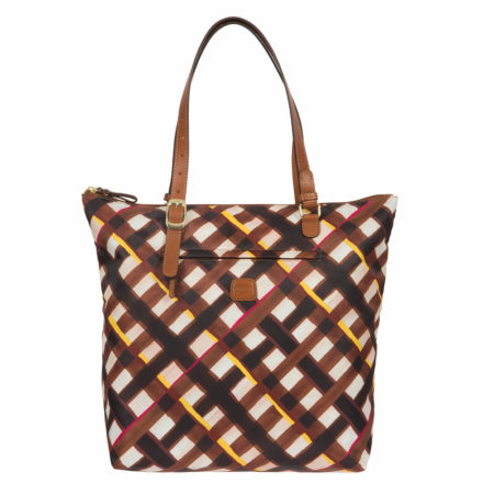 X-Bag Pastello Large Sportina 3-Way Shopper Tote Bag - FINAL SALE