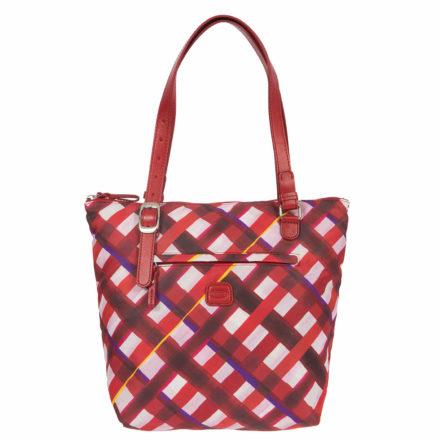 X-Bag Pastello Large Sportina 3-Way Shopper Tote Bag - FINAL SALE