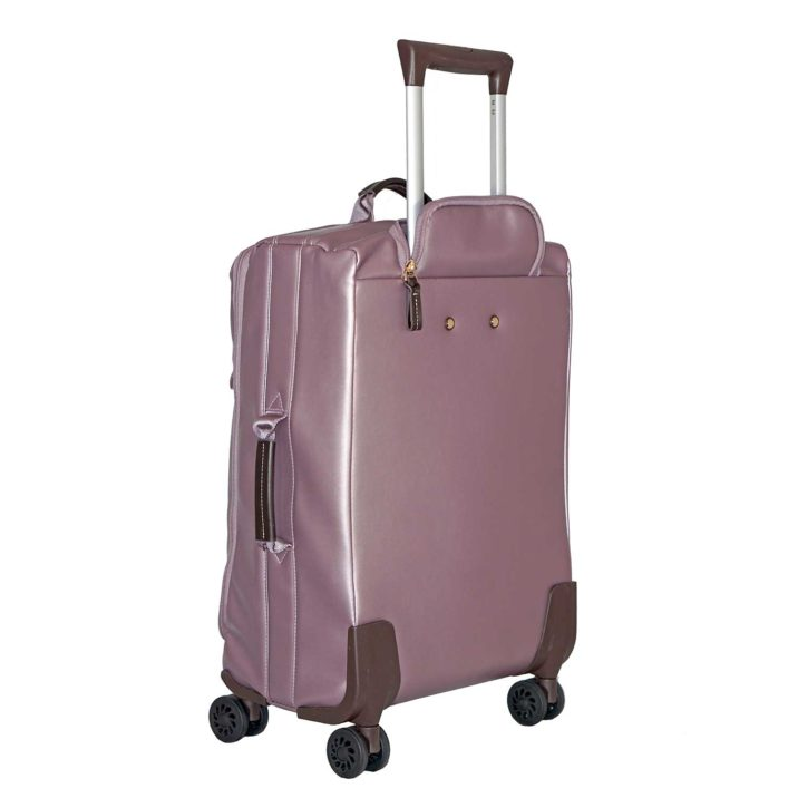 "X-Bag Metallic 21"" Carry-On Spinner"