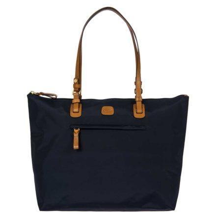 X-Bag Large Sportina 3-Way Shopper Tote Bag