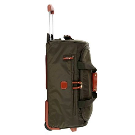 8fa2f1623d99 X-Bag 21″ Carry-On Rolling Duffle Bag – Olive