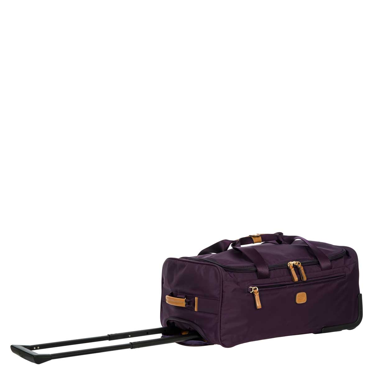 X Bag 21 Carry On Rolling Duffle Travel Bags Bric S Milano