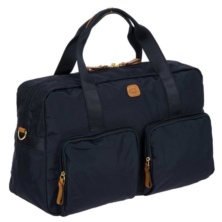 X-Bag Boarding Duffle Bag with Pockets