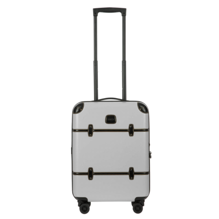 "Bellagio v1 21"" Carry-On Spinner Trunk"
