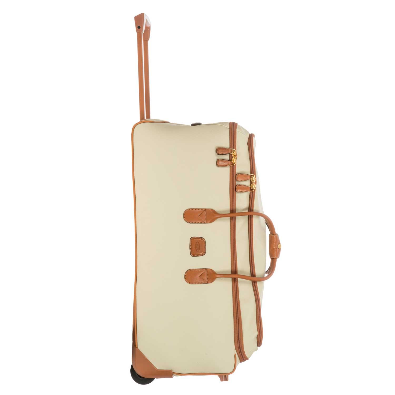 47b54cc38 Firenze 28″ Rolling Duffle   Travel Bags   BRIC'S MILANO
