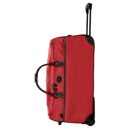 "Pronto 28"" Ultra Light Rolling Duffle Bag"