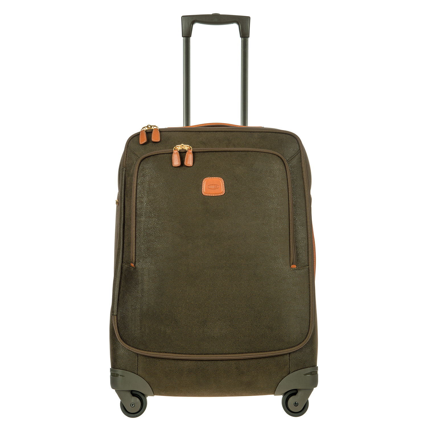 c3433e5f3 Life 26″ Ultra-Light Spinner | Luggage & Suitcases | BRIC'S MILANO