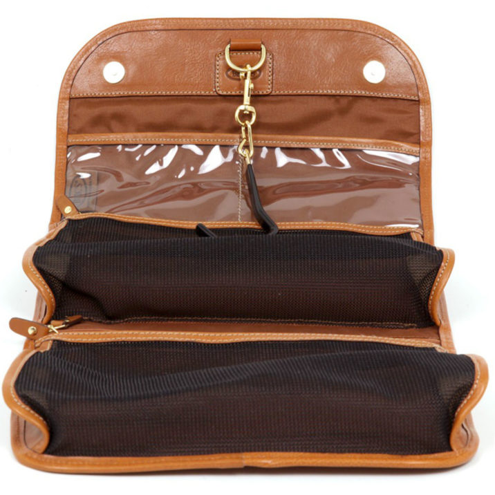 Life Pelle Tri-Fold Traveler