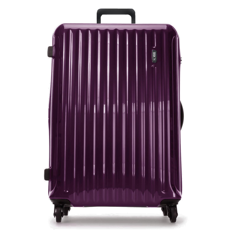 Brics cc riccione purple 30 spinner