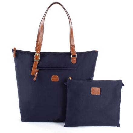 X-Bag Large Sportina 3-Way Shopper Tote Bag - FINAL SALE