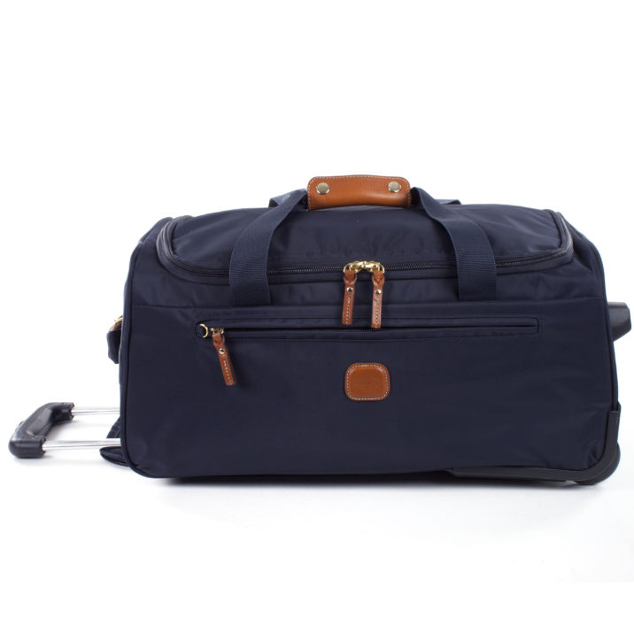 "X-Bag 21"" Carry-On Rolling Duffle Bag"