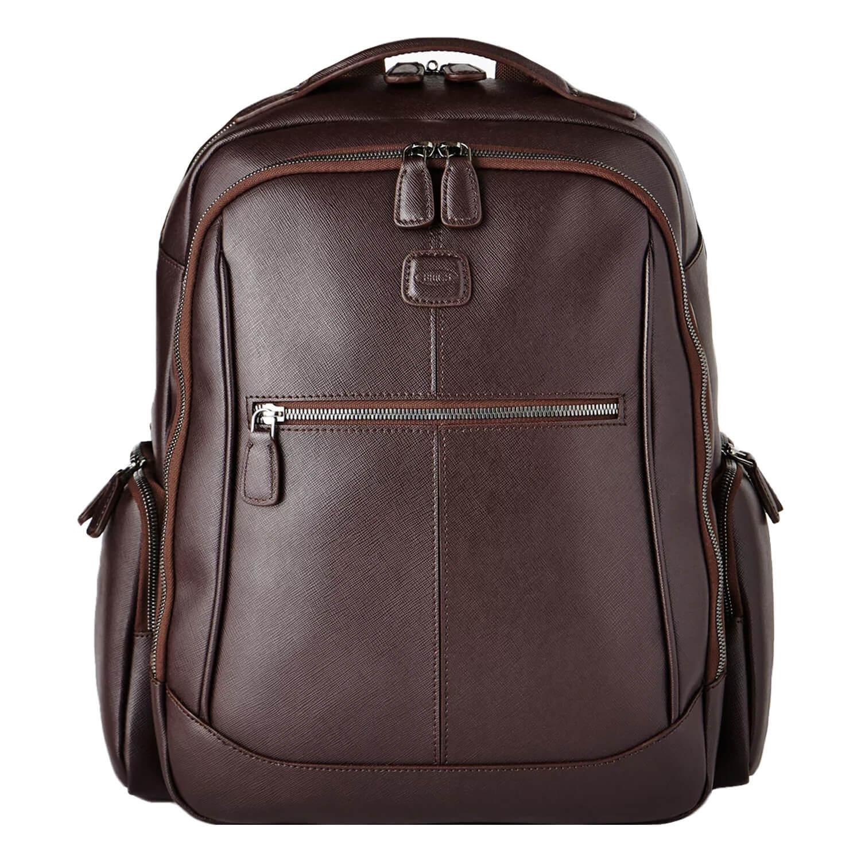 Varese black backpack