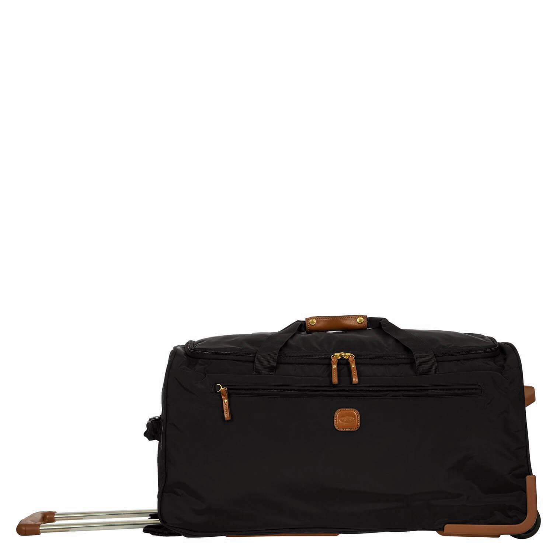 Noir De Bric X-sac 28 Bagages De Molleton De Roulement Magasin En Ligne Vente Chaude Pas Cher a7zo3GN