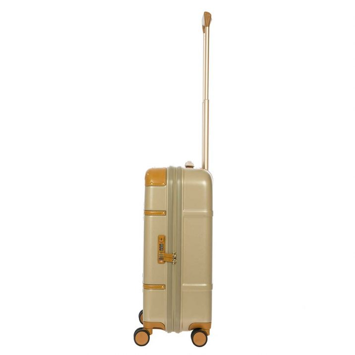 "Bellagio 21"" Carry-On Spinner - Gold 