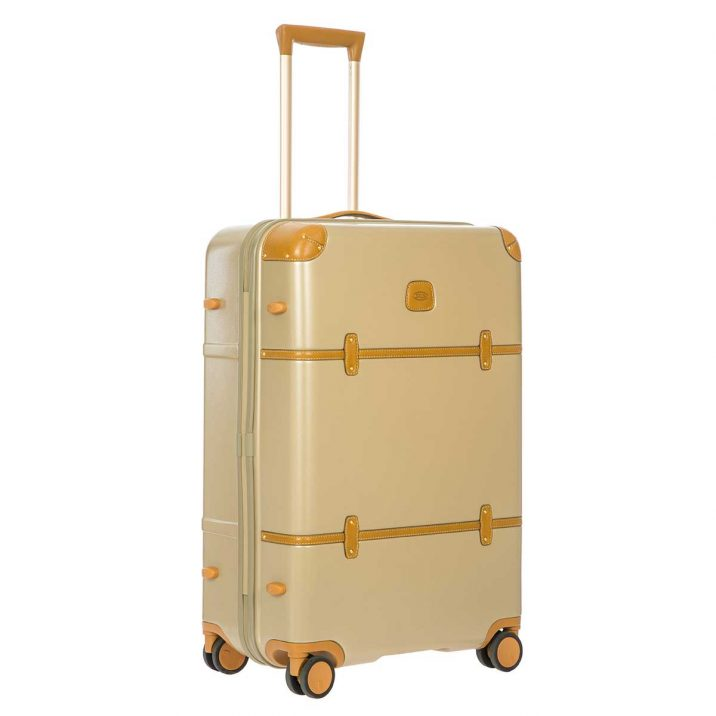 "Bellagio 27"" Spinner - Gold 