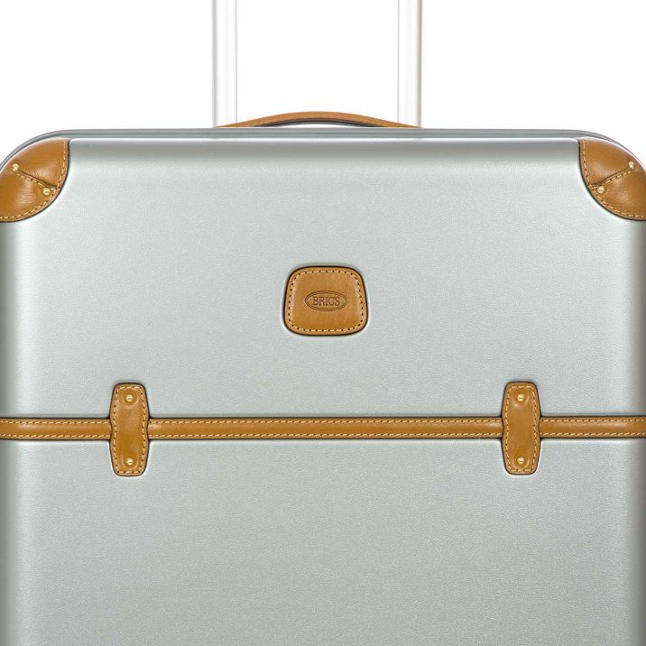 "Bellagio 27"" Spinner - Silver 
