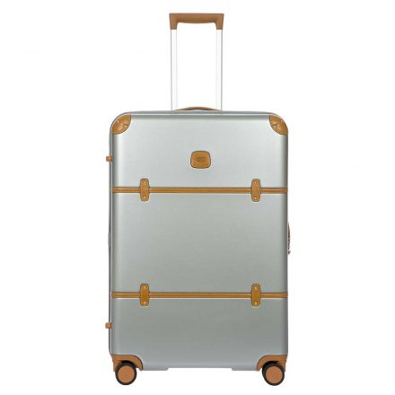 "Bellagio 30"" Spinner - Silver 