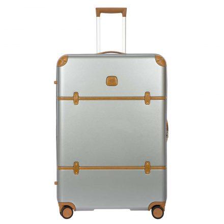 "Bellagio 32"" Spinner - Silver | BRIC'S Luggage"