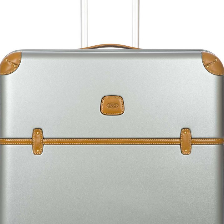 "Bellagio 32"" Spinner - Silver 
