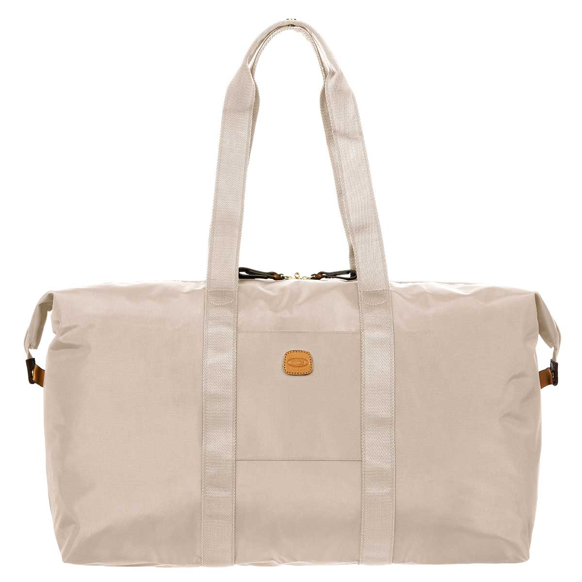 X-Bag 18″ Folding Duffle Bag - Papyrus | BRIC'S Travel Bag