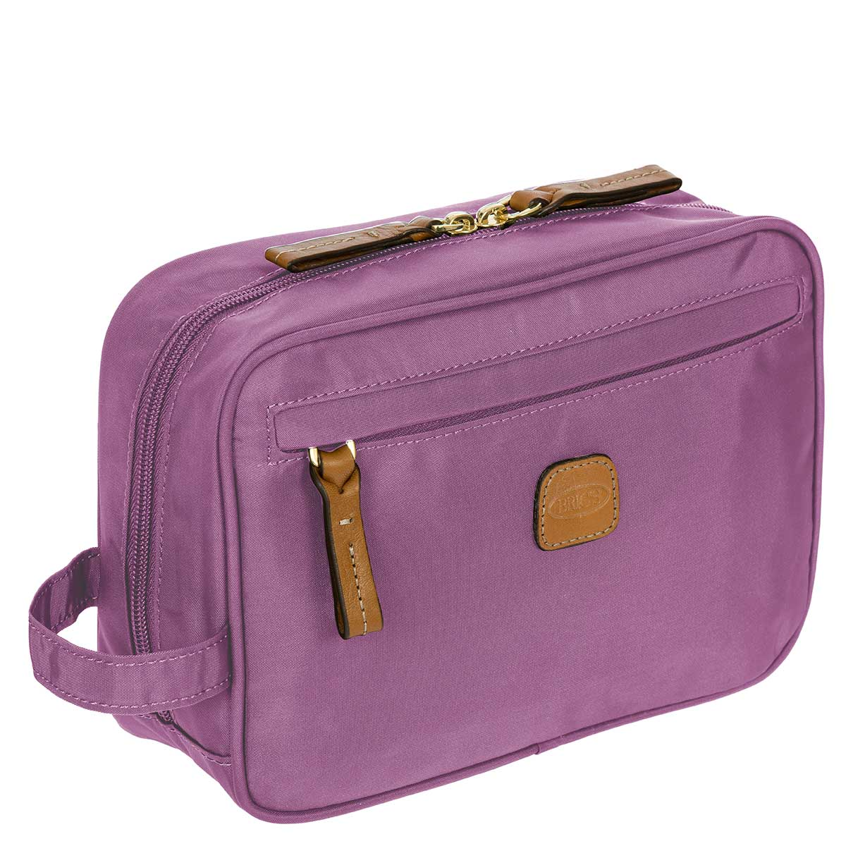 X-Bag Toiletry Bag - Wisteria | BRIC'S Travel Bag