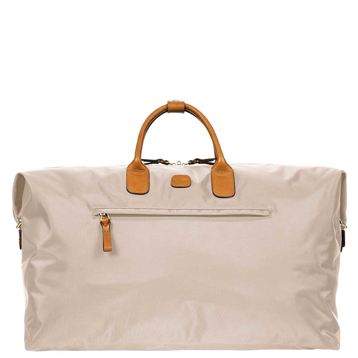 "X-Bag 22"" Deluxe Duffle Bag - papyrus | BRIC'S Travel Bag"