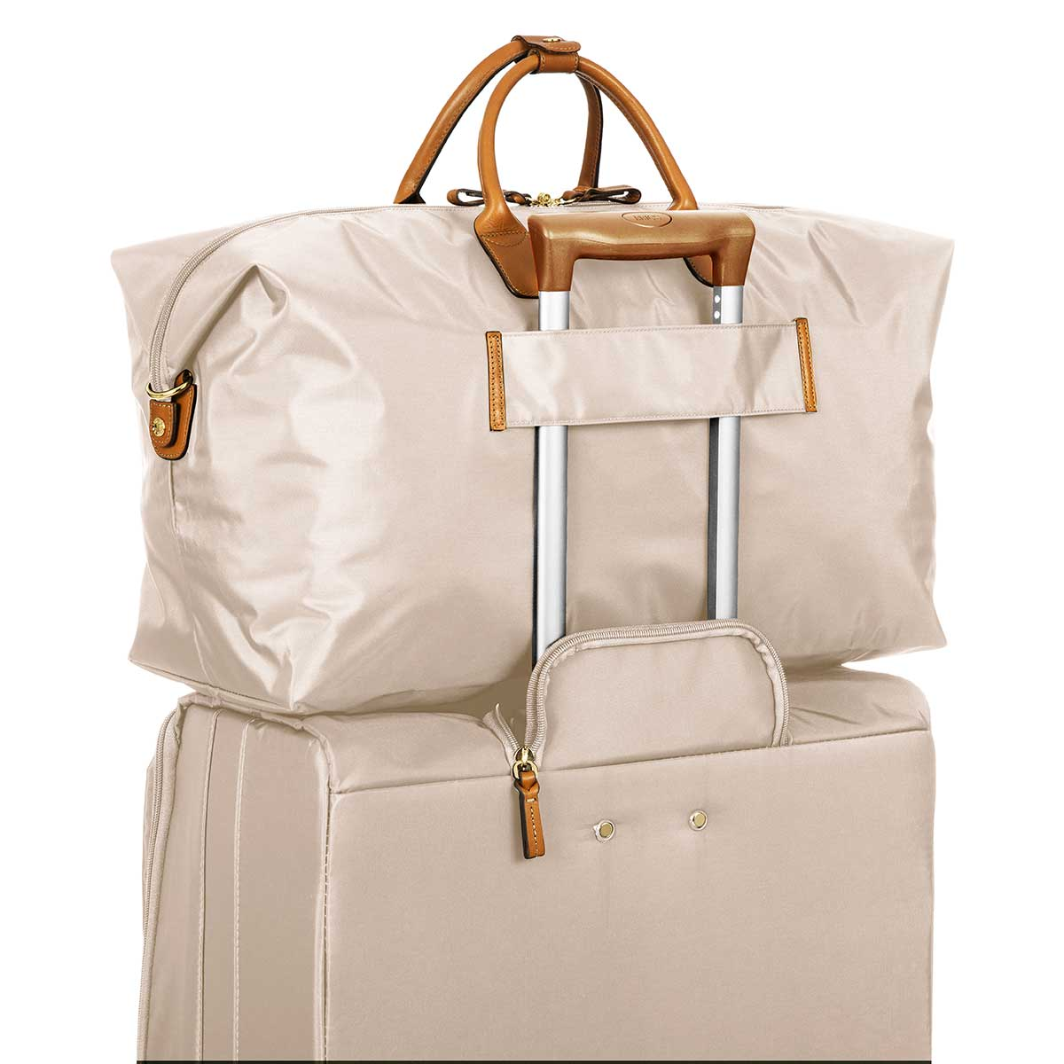 "X-Bag 22"" Deluxe Duffle Bag - Papyrus 