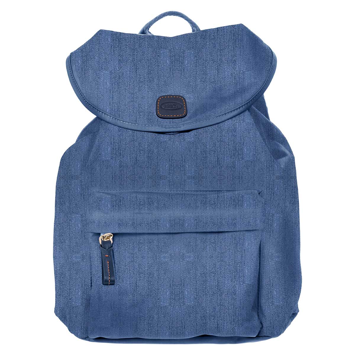X-Bag City Backpack - Jean Blue | BRIC'S Travel Bags