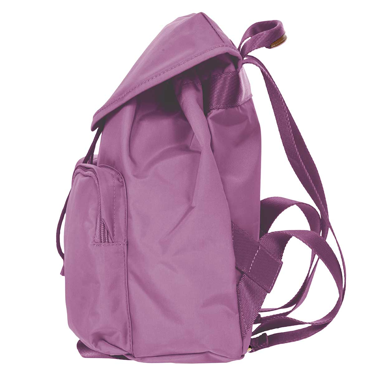 X-Bag City Backpack - Wisteria | BRIC'S Travel Bags