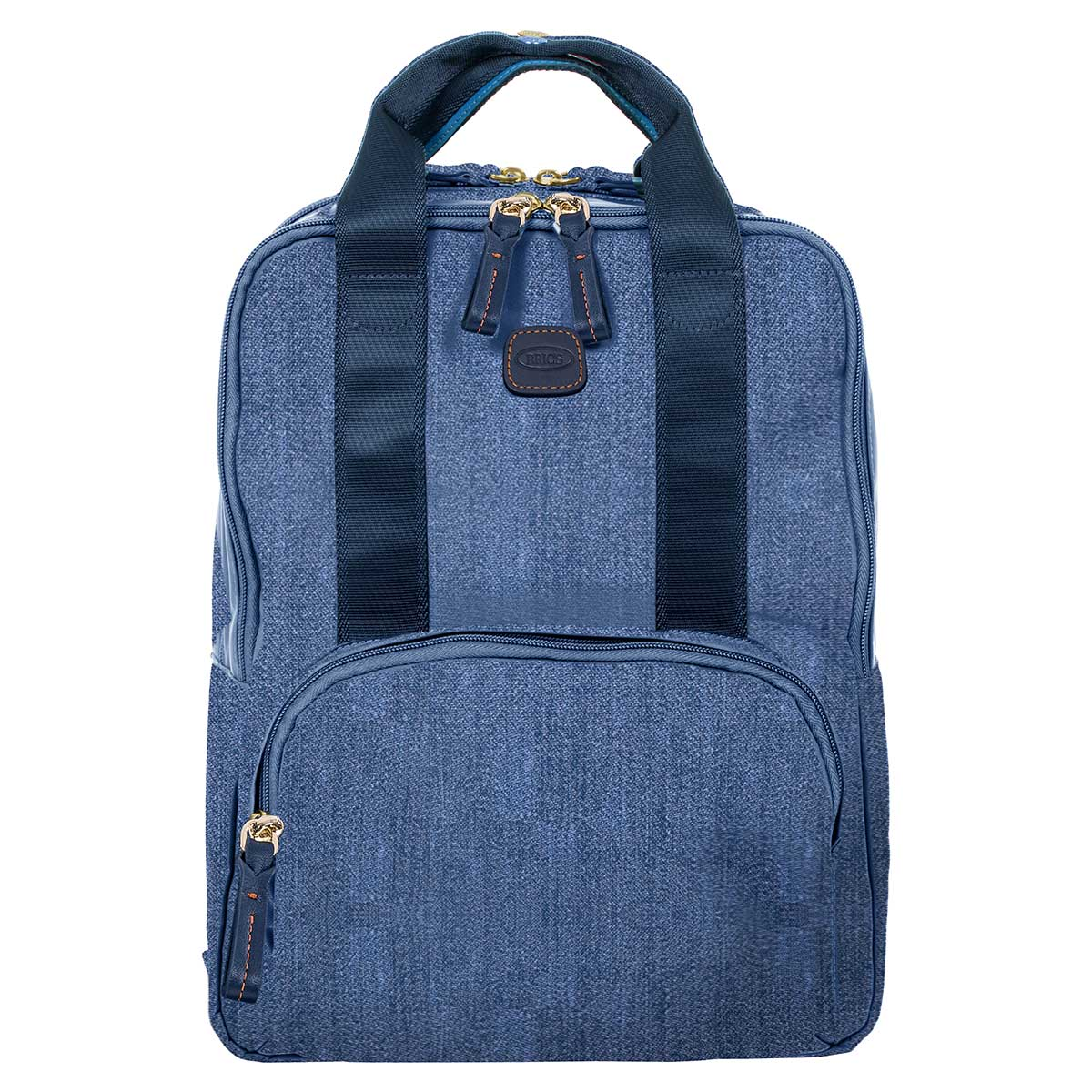 X-bag Urban Backpack - Jean Blue | BRIC'S Travel Bags