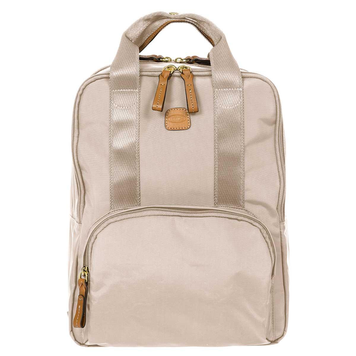 X-Bag Urban Backpack - Papyrus   Brics store luggage