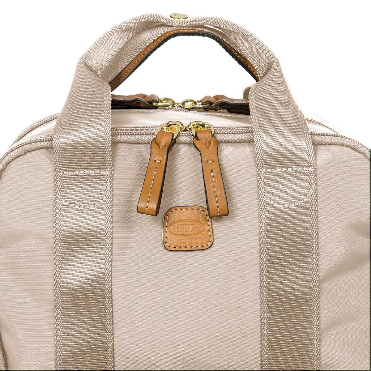 X-bag Urban Backpack - Papyrus   BRIC'S Travel Bags