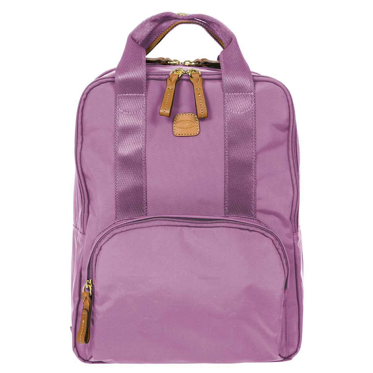 X-bag Urban Backpack - Wisteria | BRIC'S Travel Bags