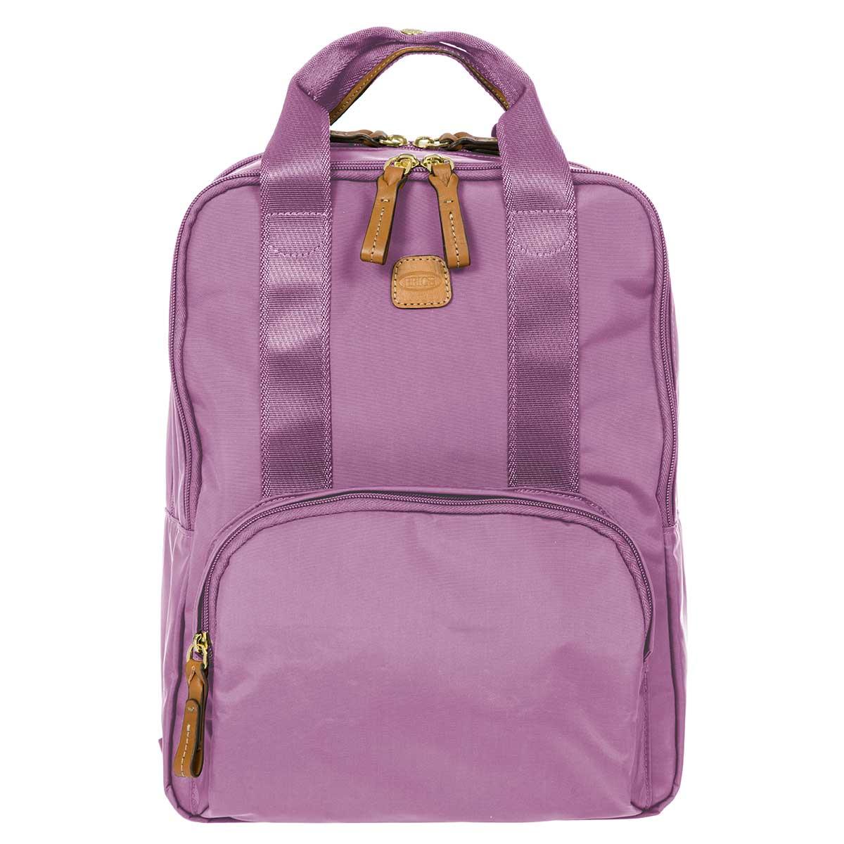 X-bag Urban Backpack - Wisteria   BRIC'S Travel Bags