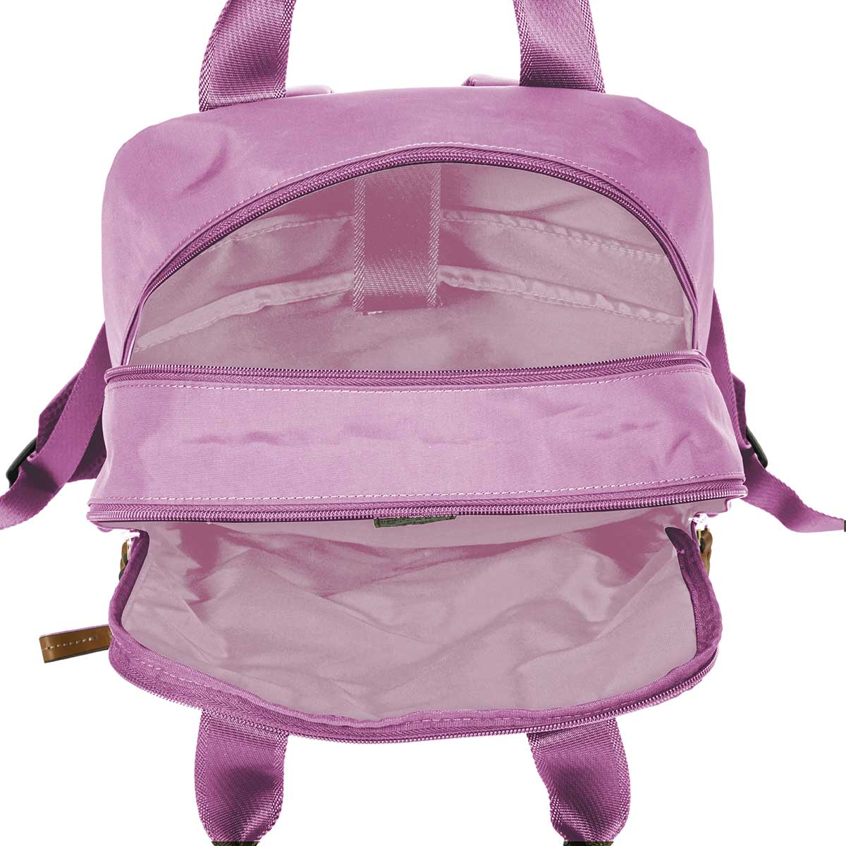 X-Bag Urban Backpack - Wisteria | Brics store luggage