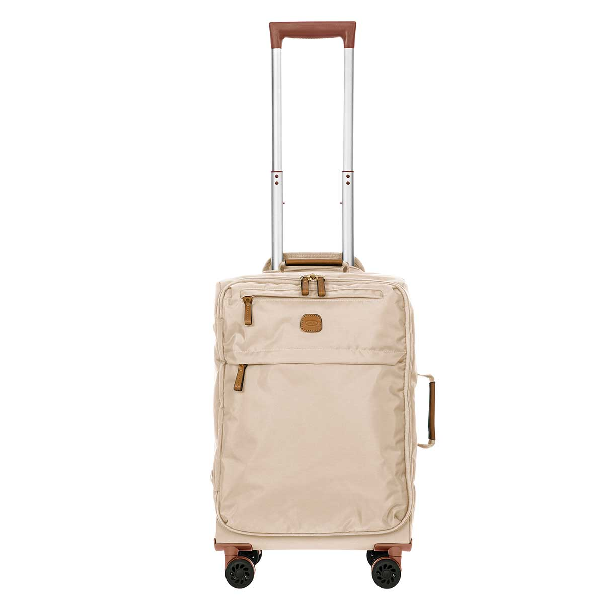 "BRIC'S X-Bag 21"" Carry-On Spinner - Papyrus 