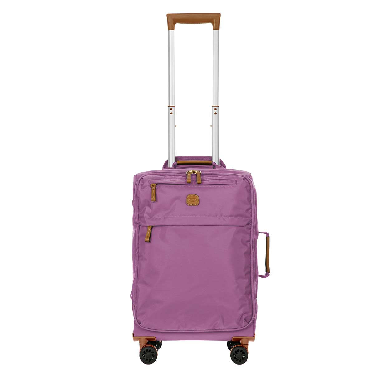 "BRIC'S X-Bag 21"" Carry-On Spinner - Wisteria 